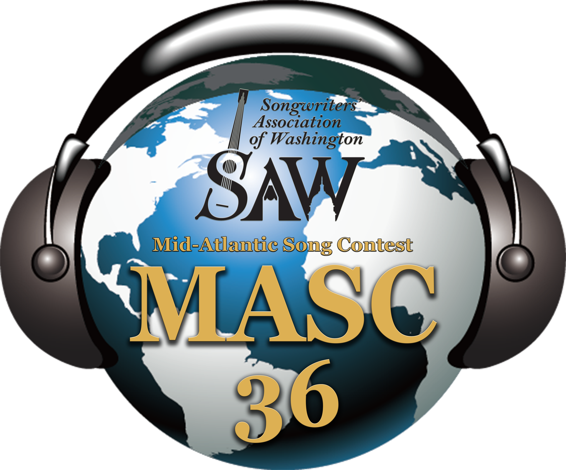 Songwriters Association of Washington - 2017 Results